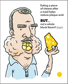 www.practiceplan.co.uk #oralhealthtips #cheese