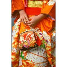 Meriji Shrin Shichigosan Festival Harajuku Tokyo Japan Canvas Art - Rob Tilley DanitaDelimont (15 x 23)