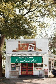 A true Austin must! Stop in and pick up a sandwich and grab a seat on a picnic bench outside to soak in the Texas sun. Avenue B Grocery sits just a mile north of downtown Austin. It's Austin's oldest continuously operating grocery store. Texas Roadtrip, Texas Travel, Travel Usa, Vacation Travel, Vacations, Austin Texas, Visit Austin, Texas Usa, Places To Travel