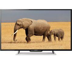 "SONY BRAVIA KDL40R553CBU Smart 40"" LED TV"