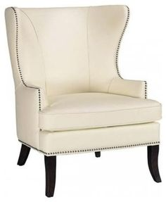 Grant Wing Back Chair traditional armchairs