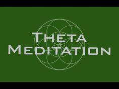 Theta Meditation - Super Deep Relaxation - Binaural Beats - YouTube