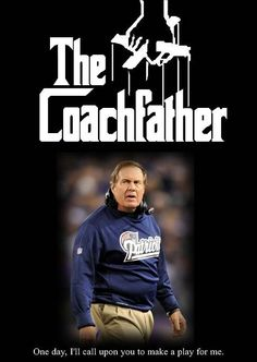 The Coachfather