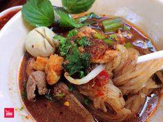 クイティアオ・ナムトック  タイ庶民の日常食を食べてみよう。おすすめタイ屋台飯15選(麺類編) | RETRIP[リトリップ]