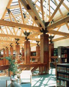 Timber Engineering Europe - Glulam Beams