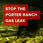 Tell President Obama and the EPA: Stop the worst methane leak in history.