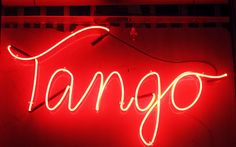 Put on your Tango Shoes and dance the dance of the heart.