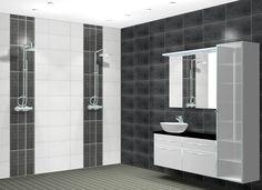 Kylpyhuoneen laatoitus malleja