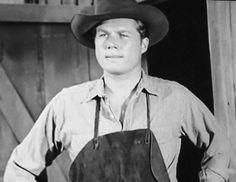 Working hard! John Smith Actor, Laramie Tv Series, Best Hero, The Virginian, Working Hard, Baby Grows, Beautiful Eyes, Bobby, Cowboys