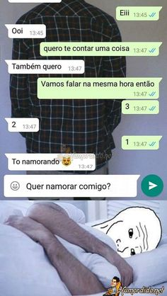 O que cato pela internet Stupid Funny Memes, Wtf Funny, Hello Darkness Smile Friend, Que Horror, Yugi, Best Memes Ever, Little Memes, Relationship Memes, Funny Comics