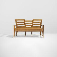 3: Gio Ponti / rare sofa for Palazzo Liviano, University of Padova < Design Masterworks, 19 November 2015 < Auctions | Wright
