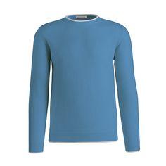 Cashmere Pullover from HEYDORN #cashmere #heydorn #menfashion