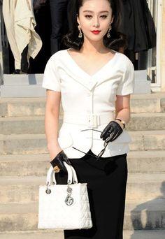 Bolso Lady Dior - Lady Dior - It-Bags - Bolsos it bag - Bolsos must have