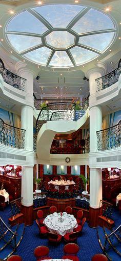Royal Clipper: Το μεγαλύτερο ιστιοφόρο στον κόσμο!