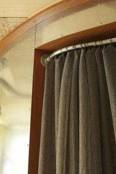 Chain-mail curtain, Arciform LLC