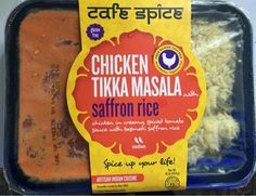 Cafe Spice Chicken Masala at Costco Costco Shopping, Saffron Rice, Chicken Tikka Masala, Chicken Spices, Grandkids, Spice Things Up, Nashville, Blogging, Canning
