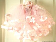 Pretty 'N' Pink Tutu Tutorial