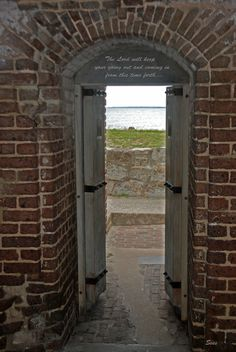 Fort Sumter - Charleston, SC