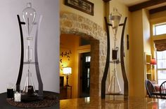 Pure Coffee System 'The Tower' serves perfection to your preference | Home Chunk