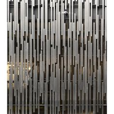 Gallery of Secare Panels - 1 Cladding Design, Timber Cladding, Facade Design, Wall Partition Design, Balcony Railing Design, Main Gate Design, Decorative Wall Panels, Lobby Design, Grill Design