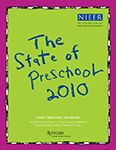 NIEER's The State of Preschool 2011, the next in this series of annual reports on state-funded pre-K, will be released next month. In the meantime, refresh your memory on where your state ranks by perusing last year's report.