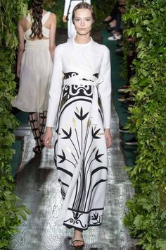 Valentino Fall 2014 Couture – Vogue