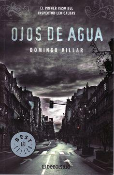 """Ojos de agua"" Domingo Villar"
