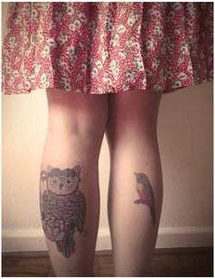 Owl Tattoo #owl #Tattoo
