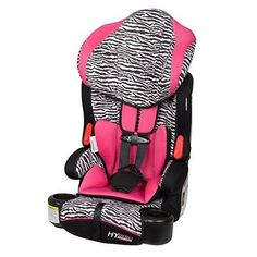 Baby Trend Hybrid Booster Car Seat Carrie