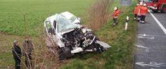 Bilder zum Unfall  in Jelmstorf