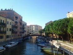 San Girolamo, Venice