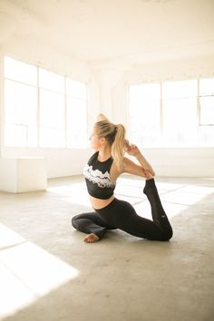 Yoga Poses With Unexpected Mental Benefits - mindbodygreen