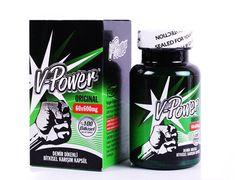 V-Power Cinsel Güç & İstek Arttırıcı