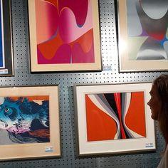 Spennende spesialauksjon pågår nå med 18 Gunnar S. Gundersen bilder. Priser fra kr. 2000. Besøk oss gjerne i Lilleakerveien 14 for å se bildene live eller klikk deg inn på Blomqvist nettauksjon. Denne avsluttes 15. august.  #kunst #art #grafikk #prints #gunnarsgundersen #norwegian #colours #farger #inspiration #blomqvistnettauksjon #blomqvist_auksjoner #utstilling #instadaily #picoftheday In This Moment, Frame, Instagram Posts, Design, Home Decor, Picture Frame, Decoration Home, Room Decor