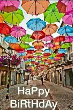 The flying umbrellas of Agueda, Portugal. Umbrella Street in Agueda, Spain Oh The Places You'll Go, Places To Travel, Places To Visit, Umbrella Street, Foto Top, Voyage Europe, Spain Travel, Belle Photo, Dream Vacations