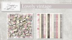 Lovely vintage by Jessica art-design