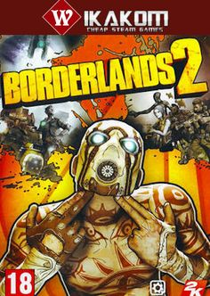 Buy Borderlands 2 Game of the Year, 2K Games from Wikakom Cheap Steam Games. Fast & Free Delivery. High Quality Service