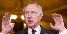 Senate Minority Leader Harry Reid took a massive step today and played an important role by backing up the Iran nuclear contract this Sunday. This action secures the votes required to close the dea...