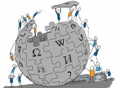 7 reasons librarians (and archivists) should edit Wikipedia