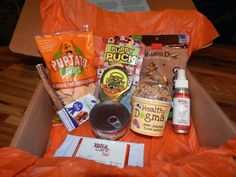 If you want it done right...: Lily Loves Bugsy's Box - Review & Giveaway