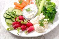 Η Χορτοφαγική Δίαιτα Dukan των 7 ημερών – enter2life.gr Dukan Diet, Diet Tips, Cobb Salad, Potato Salad, Health Fitness, Vegetarian, Vegan, Ethnic Recipes, Food