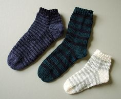A basic toe-up sock pattern for toddlers and small children. This would be an appropriate pattern for a first time sock knitter who is already familiar working in the round. This pattern is written to be knit one sock at a time, but could easily be knitted two at a time. These socks can easily be adapted to include stripes, color working, or even lace components! A great jumping off point.