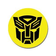 Transformers Cupcakes, Bumblebee Transformers, Transformers Birthday Parties, Transformers Cybertron, Transformers Characters, Transformer Logo, Transformer Birthday, Girls First Birthday Cake, Boy Birthday Parties
