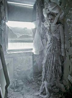 fashion production: fabien baron