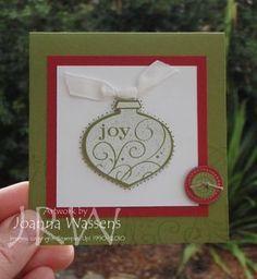 Delightful decoration ornament olive sept 10