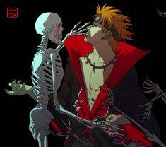 King of Death by on DeviantArt Naruto Fan Art, Anime Naruto, Naruto Und Sasuke, M Anime, Fanarts Anime, Naruto Shippuden Anime, Itachi Uchiha, Boruto, Wallpapers Naruto