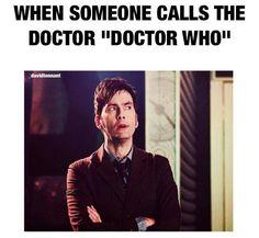 Oh yea! #DoctorWho