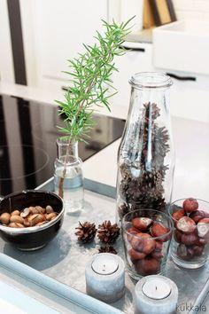 Kukkala: My kitchen