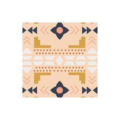 La collection Arizona chez art gallery fabrics dessiné par April rhodes est en ligne chez un chat sur un fil.