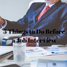 5 Things to Do Before a Job Interview - Playground of Randomness Life Advice, Career Advice, My First Job, My Dad, Workplace, Playground, Me Quotes, Things To Do, My Life